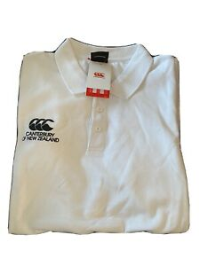 Canterbury Of New Zealand Size XL -58cm Across The Chest-Brand New #S17