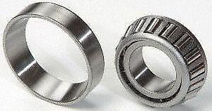 Frt Inner Bearing Set National Bearings A29