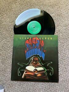 Light Sleeper Saafir Record lp original vinyl album