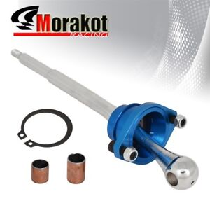 For Sentra/200SX/Altima/Maxima/G20/ Pulsar GTiR Manual Short Shifter Kit Blue