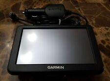 "Garmin Nuvi 50LM Portable 5"" GPS Navigator w/ Lifetime Map Updates"