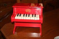 SUPERBE PIANO VILAC 1er Age / Instrument musique en bois / TBE