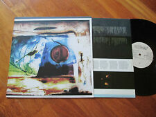 INK AND DAGGER The Fine Art Of Original Sin LP POST HC EMO BORN AGAINST NO CD