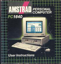 Amstrad Vintage Computing User Manual