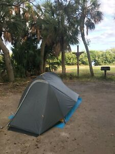 Big Agnes Fly Creek HV UL2 Bikepack Tent