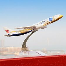 2017 NEW 16CM METAL AIR CHINA  A330 DIECAST PLANE MODEL AIRBUS For FRIENDS GIFTS