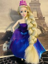 Disney Rapunzel Posable Doll 12""
