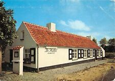 BR27417 De Hokkel restaurant Sint idesbald koksijde belgique