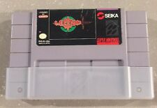 Legend for Super Nintendo with Dust Sleeve SNES