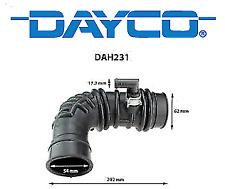 Dayco Air Intake Hose suits NISSAN PATROL 2000 on ZD30DDTi 3.0 T/D GU Y61 DAH231