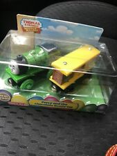 New Thomas & Friends Percy And The Chocolate Bunny Car 2011 Target Exclusive