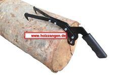 Handpackzange ⭐️🔥 Holzzange - Holzgreifer Verladezange - Neu