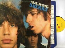 Black & Blue 1976 Release Year Vinyl Records
