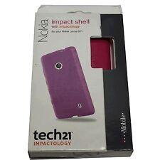 OEM TECH21 Impactology NOKIA Lumia 521 Impact Shell Cover Case PINK