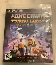Minecraft Story Mode Season Two 2 Season Pass Disc Microsoft Xbox 360