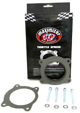 Maximizer Throttle Body Spacer CHEVROLET CAMARO 10-15 V8 6.2L Chevy
