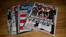 Rolling Stone Magazine - 2003 Complete Year - Issues # 914 - 939 - Less 1