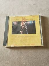 The Michael Schenker Portfolio The Definitive Collection (CD, 1987 Chrysalis)UFO