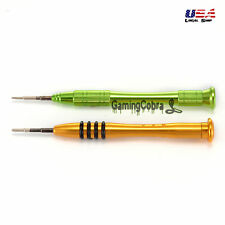 Tri-Wing (Y) Metal Screwdriver Tools Tweezers for Nintendo 3DSLL/Wii/Switch