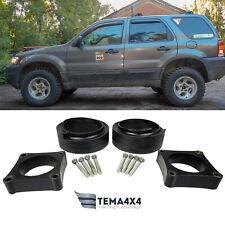 Complete Lift kit 30mm for Ford ESCAPE 00-12 | MAVERICK 00-06 | Mazda TRIBUTE