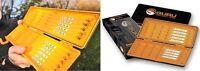 Guru Rig Case Wallet / Storage Box / Small or Large