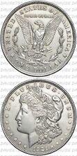 02093] STATI UNITI USA - MORGAN DOLLARO ANNO 1921 D  - KM# 110 - SPL