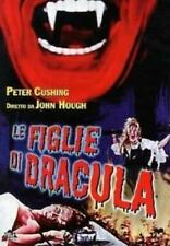 DvD LE FIGLIE DI DRACULA - (1971)  NUOVO sigiillato
