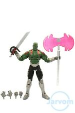 "Marvel Select 7"" Inch Diamond Select GOTG Drax Loose Complete No Base"