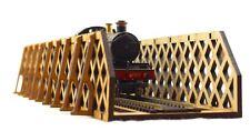 Lattice Bridge OO Gauge by WWS – Model Railways Layout Terrain Scenery