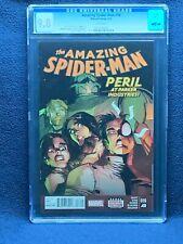 Amazing Spider-Man #16 Vol 3 Comic Book - CGC 9.8