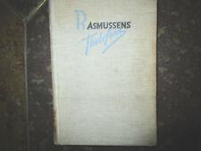 Rasmussens Thulefahrt, von Knud Rasmussen