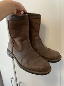 Comfortable Ugg Boots Men UK9 EUR43 Purchased From USA