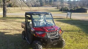 POLARIS 2018-21  1000 NEW STYLE RANGER XP  & SINGLE CAM NO HOLE TURN SIGNALS