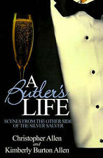 A Butler's Life: Scenes from the Other Side of the Silver Salver-ExLibrary
