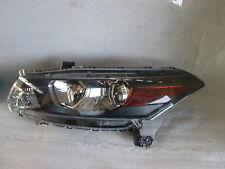 08 09 10 Honda Accord Coupe Headlight Left Driver side used oem