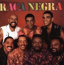 NEW - Seu Amor Ja Terminou V.5 by Raca Negra