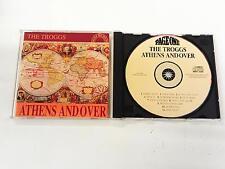 THE TROGGS ATHENS ANDOVER CD 1992