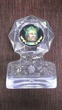 Viking Award clear ice  acrylic trophy award mascot