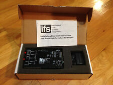 IFS-D9130 RS-232 Drop and Repeat Data Transceiver