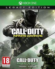Call of Duty: Infinito Guerra Legacy Edition (Xbox One) - Perfecto Estado-Entrega Rápida