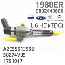 VDO A2C59513556 1.6 Hdi Iniettore Diesel per Ford, Mazda, Peugeot, Volvo