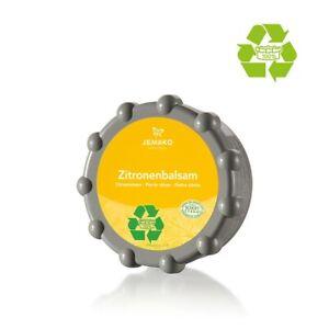 Zitronenbalsam - 350g-Dose - für Metall, Edelstahl, Glaskeramik