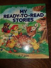 My Ready to Read Stories By  June Woodman