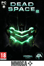 Dead Space II 2 Key - EA Origin Digital Code - PC Action Spiel [EU][Uncut]