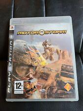 MotorStorm (Sony PS3 game)