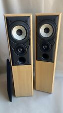 Mission 702e Floostanding Speakers 100w Bi-wireable FREE UK SHIPPING