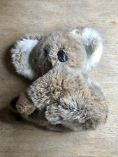 GUND Koala Large Bear Collector's Classic Limited Edition Plush Animal Euc