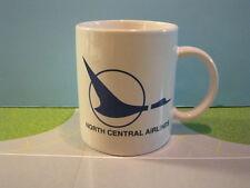 "NORTH CENTRAL AIRLINES ""RETRO"" CERAMIC COFFEE MUG"