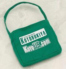 NEW! SDCC 2016 KOTOBUKIYA MINI GREEN BAG (used to accessorize Lady Deadpool)