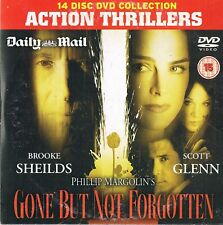 Gone But Not Forgotten (2005) -Brooke Shields, Lou Diamond Phillips  DVD N/Paper